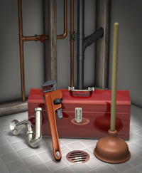 Commercial Plumbing Maintenance in New Orleans
